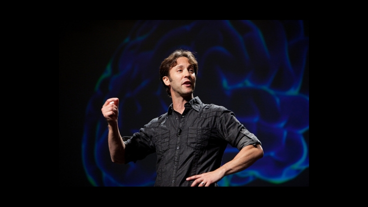 Neuroscientist David Eagleman: What Motivates People to Care About a Brand?